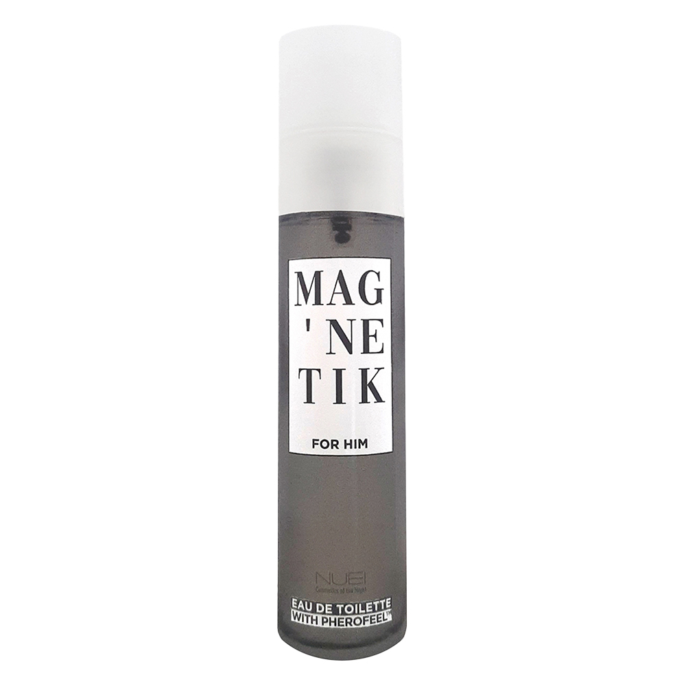 Magnetik For Him Feromonspray