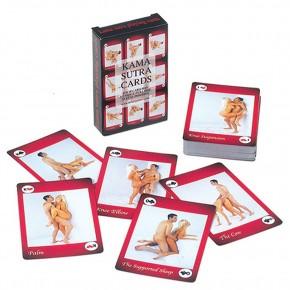 Kamasutra cards