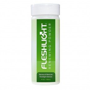 Fleshlight Care Renewing Powder