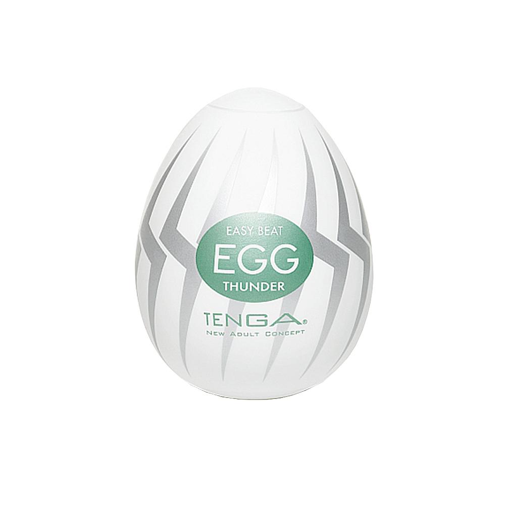 Egg Thunder