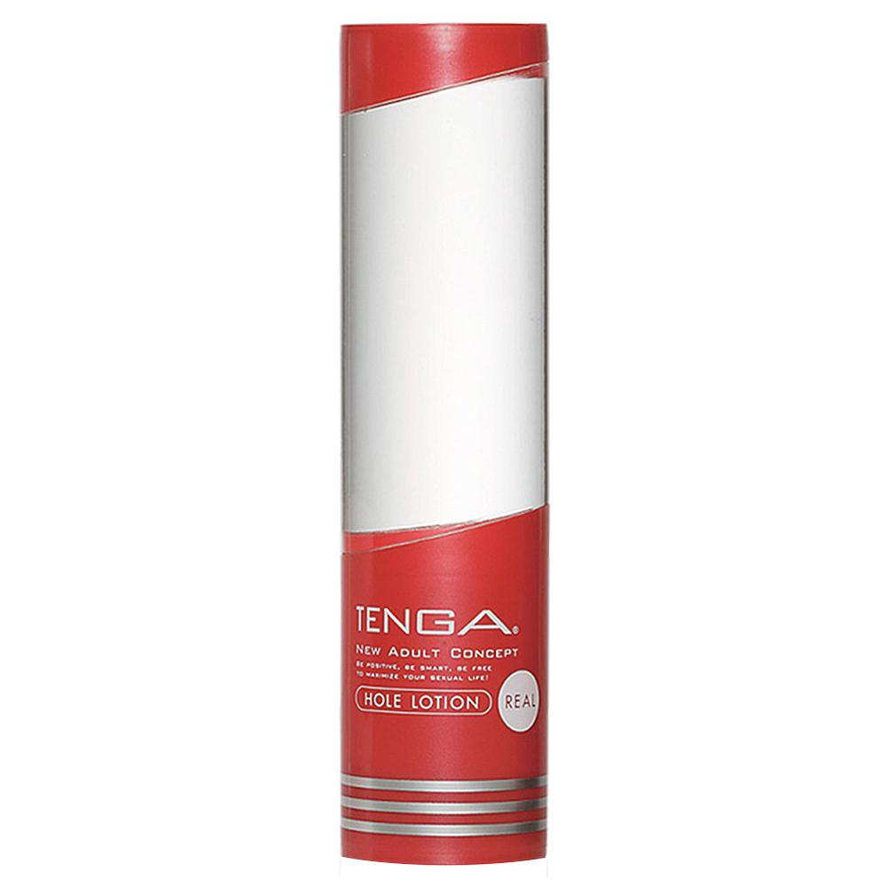Glidmedel Tenga Real 170 ml
