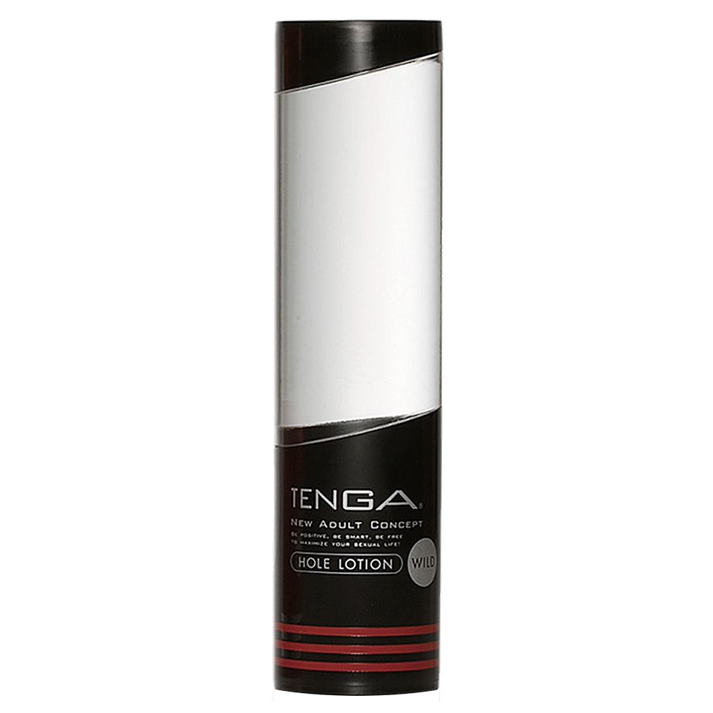 Glidmedel Tenga Wild 170 ml