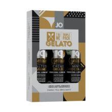 System JO Tri Me Triple Pack Gelato