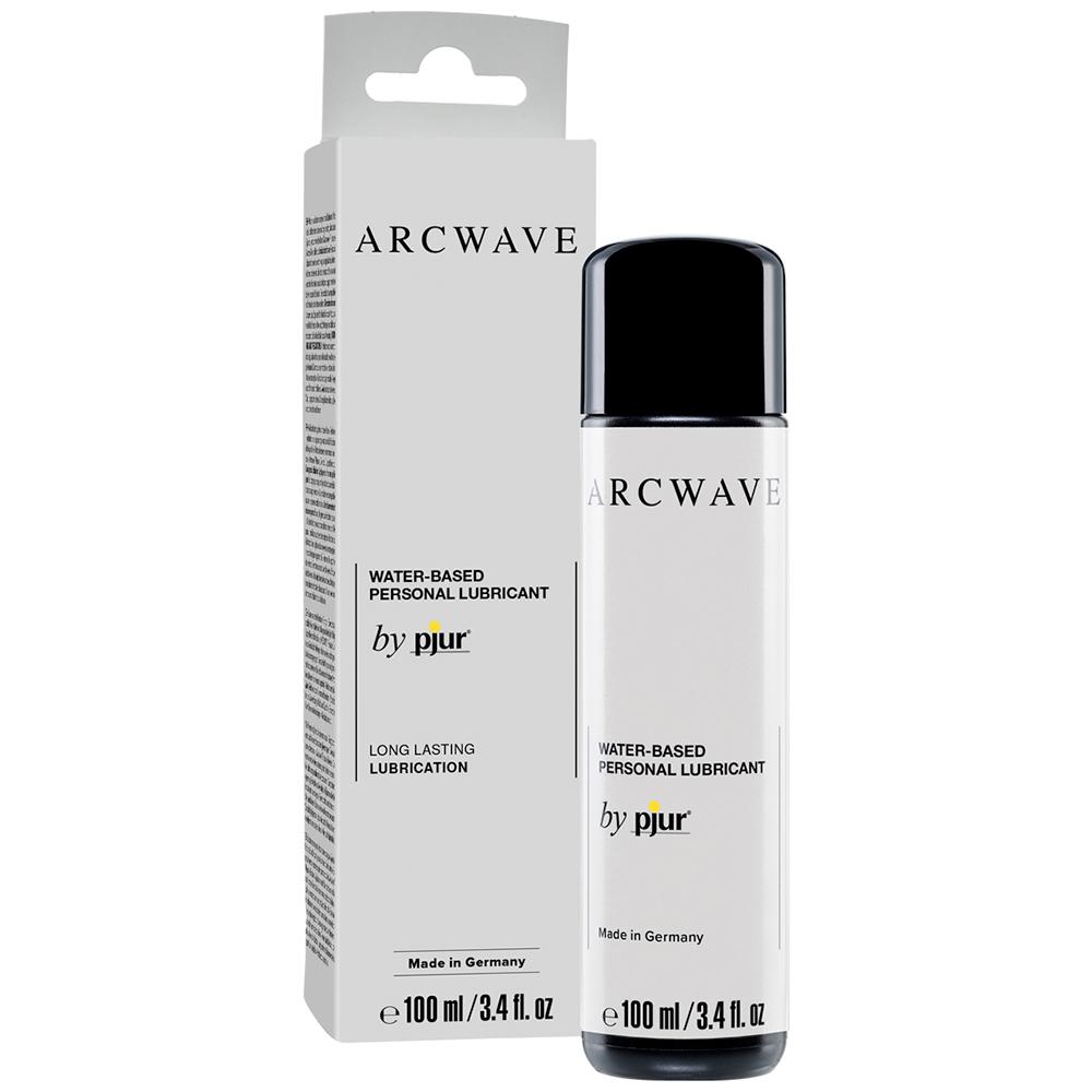 Arcwave Lubricant Vattenbaserat Glidmedel