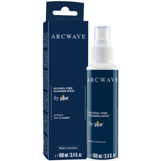Arcwave Toy Cleaner