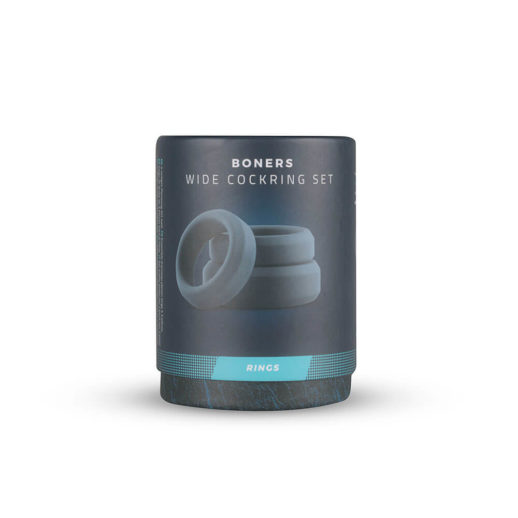Boners 3 Ring kit