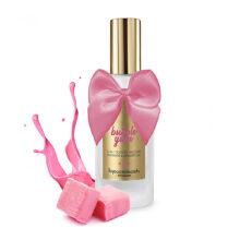 Bubblegum 2 In 1 - Scented Silicone Massage & Intimate Gel