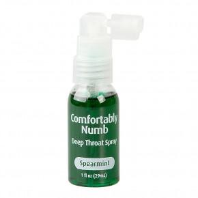 Comfortably Numb Deep Throat Spray