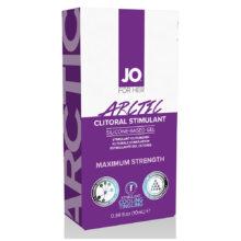 System JO Arctic Clitoral Stimulant