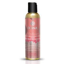 Kissable Massage Oil Vanilla Buttercream