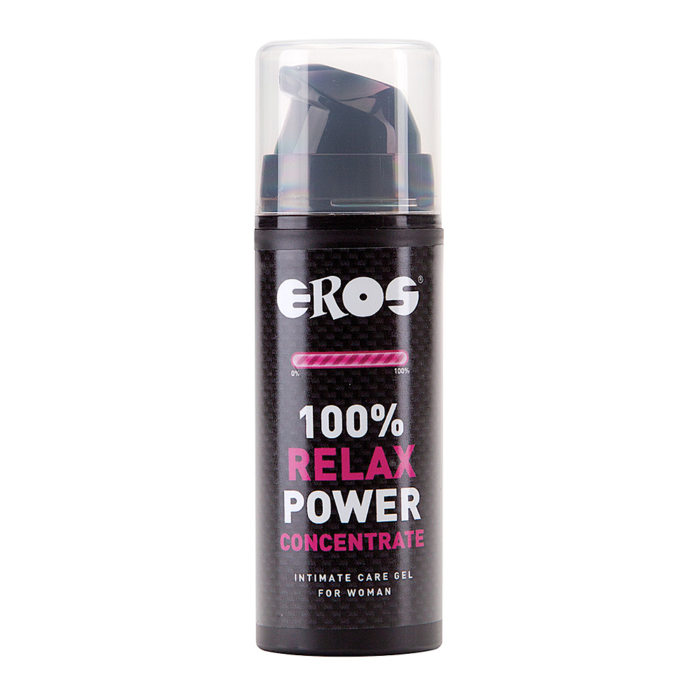 EROS Relax Concentrate Woman