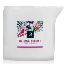Exotiq Massage Candle Bamboo Orchids
