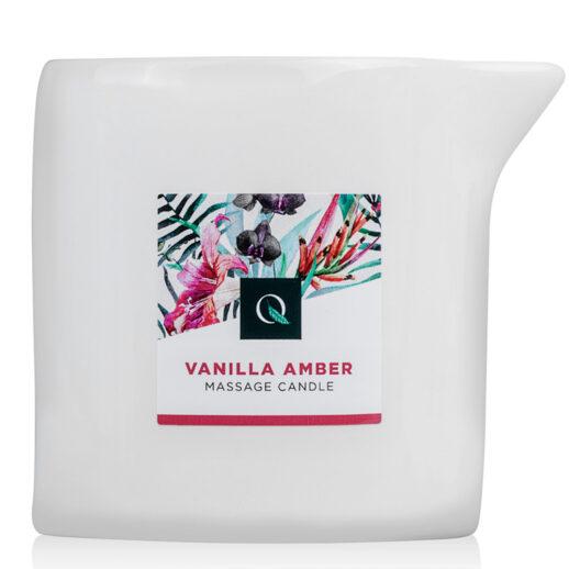 Exotiq Massage Candle Vanilla Amber