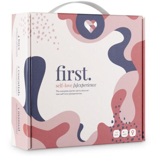 First Self-Love (S)Experience Starter Set