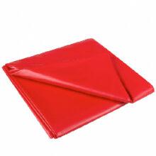 Play Area Love Sheet Röd är ett vinyllakan