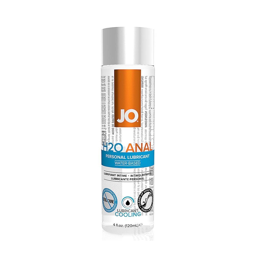 JO Anal H2O Cool