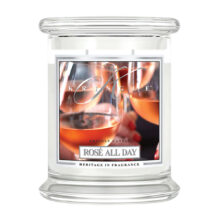 Kringle Candle - Rosé All Day