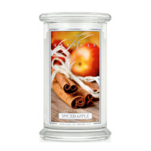 Kringle Candle - Spiced Apple L