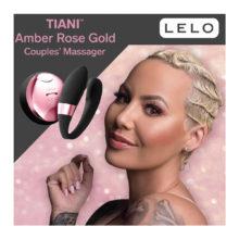 LELO Tiani Amber Rose Gold