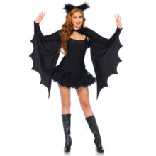 Leg Avenue Cozy Bat Wing