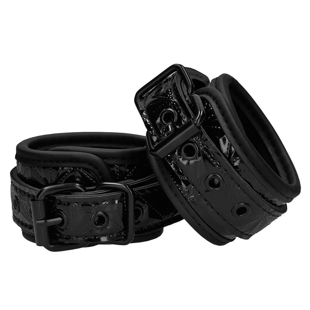 Luxury Hand Cuffs