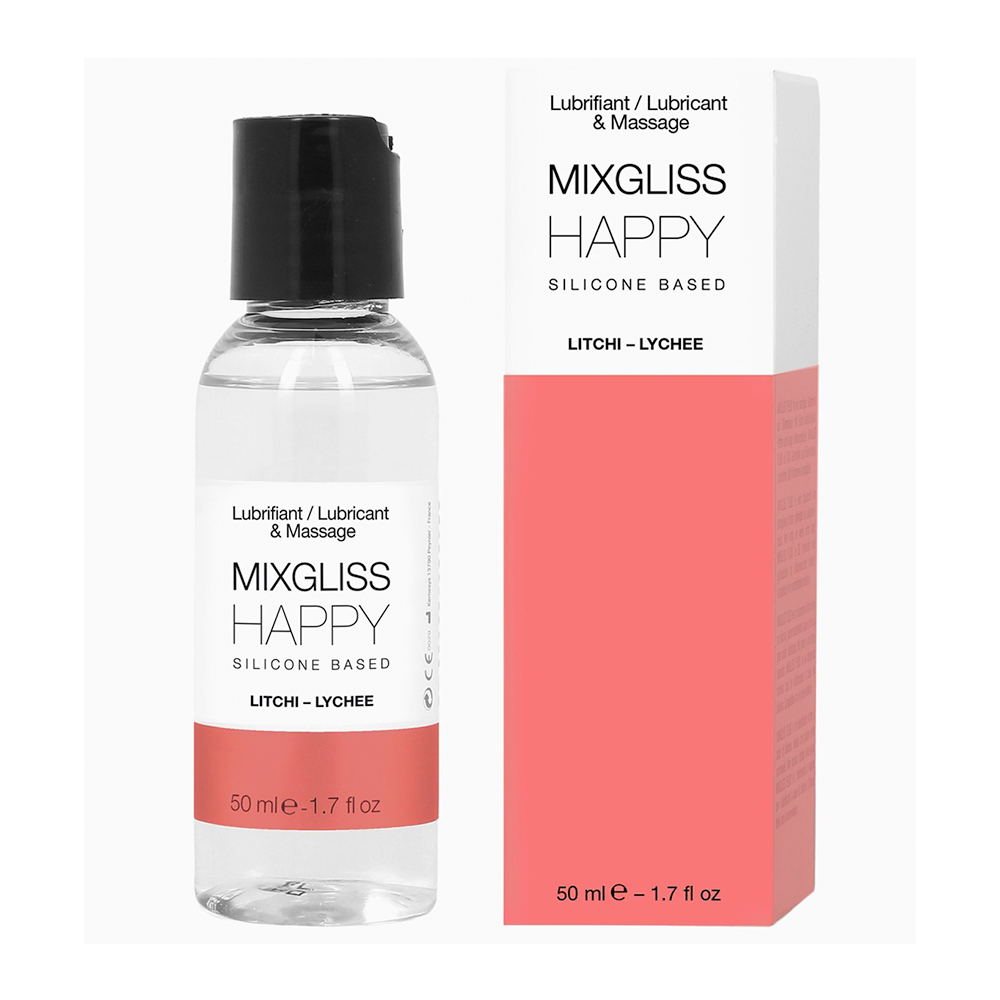 Mixgliss Silicone Happy