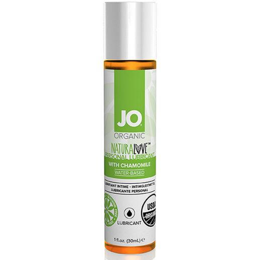 Organic NaturaLove 30 ml