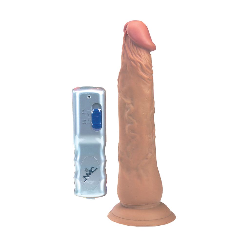 Latin Lover Vibrator