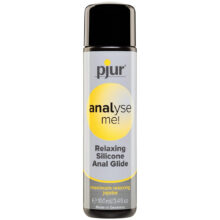 Pjur Analyse Me Relaxing Silicone Anal Glide