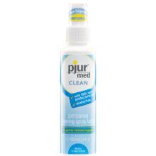 Pjur Clean Personal Cleaning