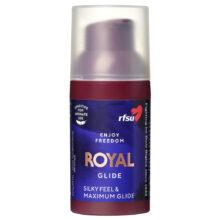 RFSU Royal Silk Glide