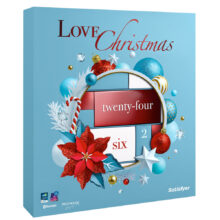 Satisfyer Love Christmas Adventskalender 2021