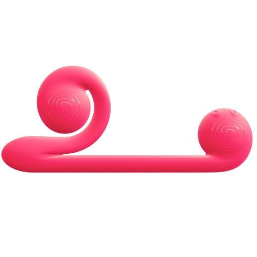 Snail Vibe Vibrator Pink