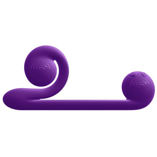 Snail Vibe Vibrator Purple