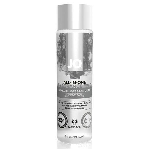 System JO All-In-One Fragrance Free
