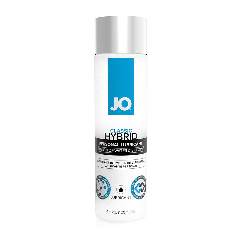 System JO Classic Hybrid Lubricant