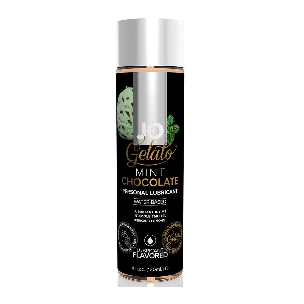 System JO Gelato Mint Chocolate Vattenbaserat glidmedel