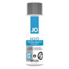 System JO H2O Vattenbaserat Glidmedel 240ml