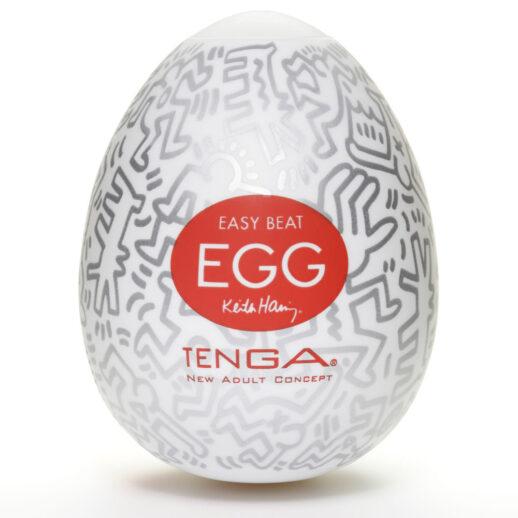 Tenga-Egg-Party