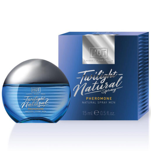 Twilight Pheromones Natural Spray Men