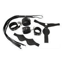 Vegan Bondage Set