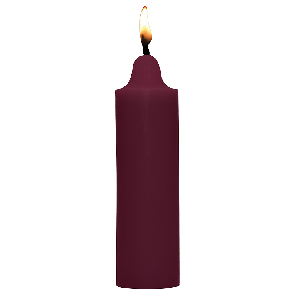 Wax Play Candle Rose
