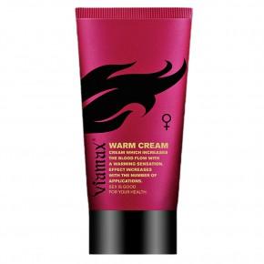 Warm Cream 50 ml