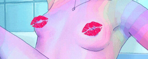 bröstvårtor