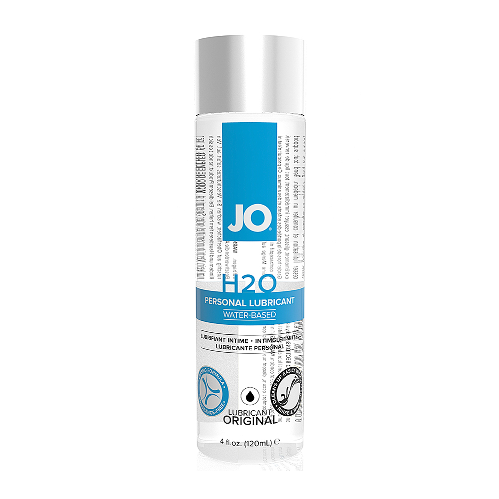 JO H2O kylande glidmedel 120 ml