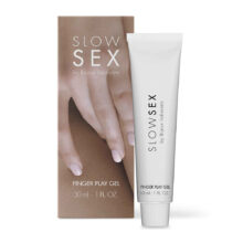 Finger Play Gel - Slow Sex