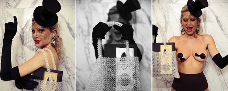 Maxinne Björk listar sina erotiska julklappstips