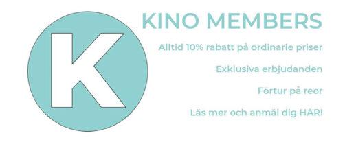 kino members