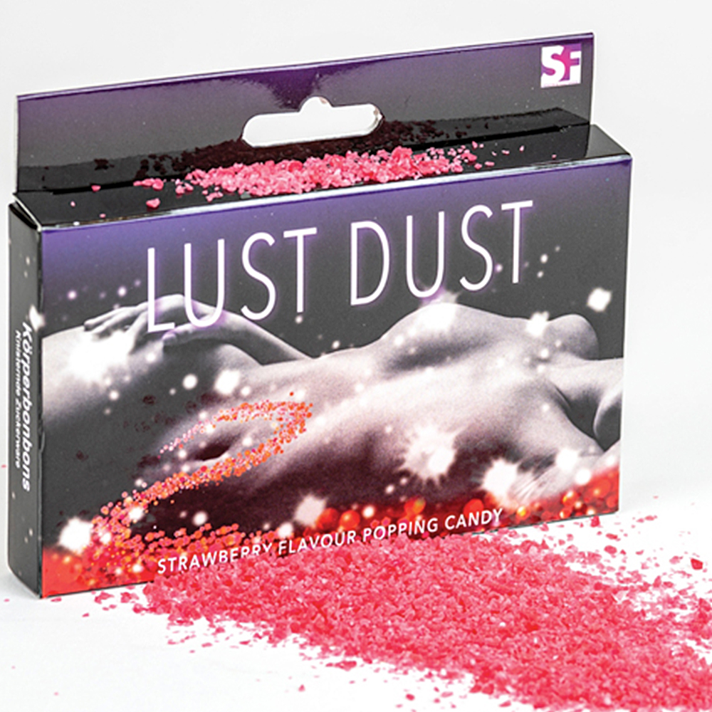 Lust Dust Oral Sex Candy
