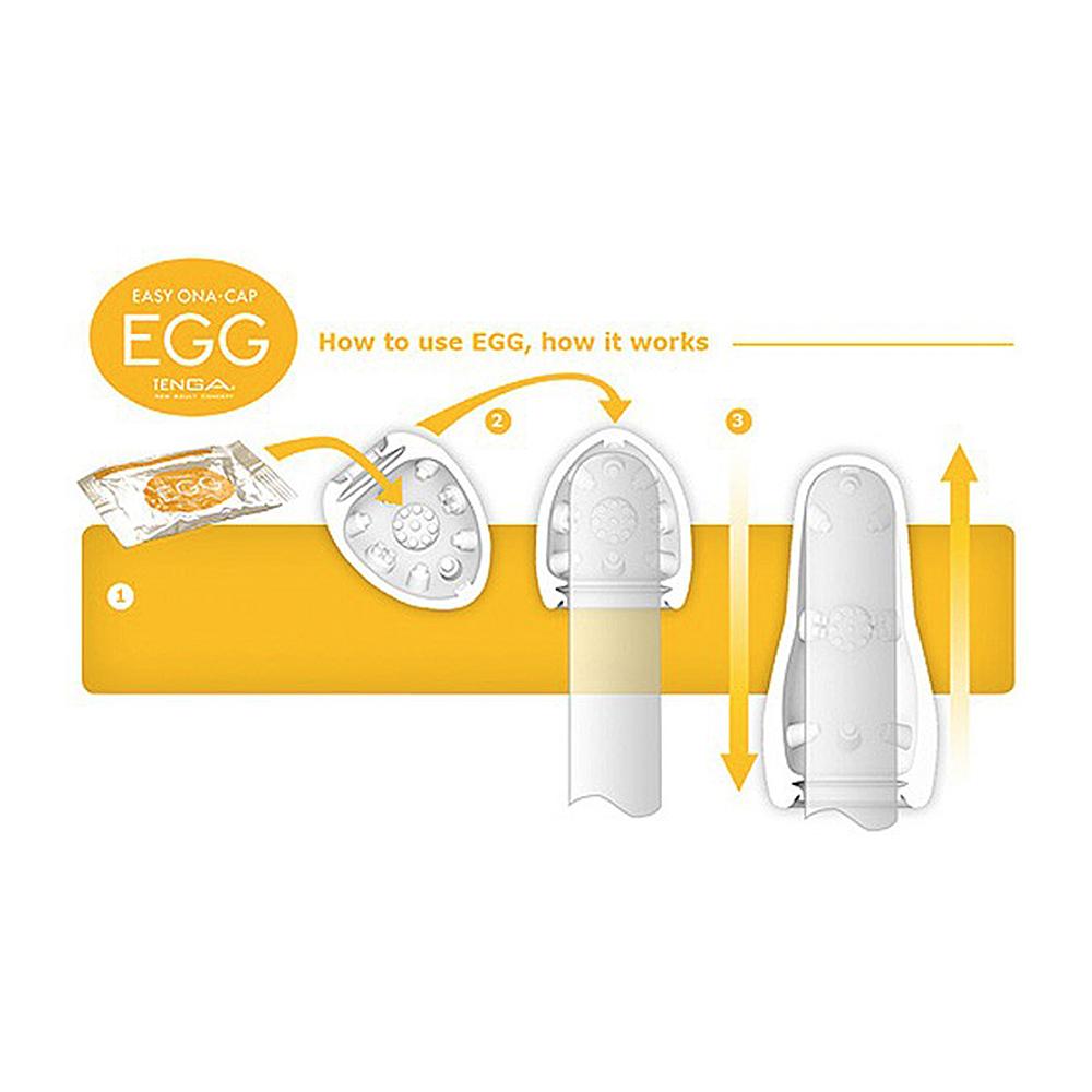 Egg Spider2